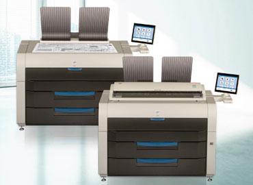 KIP 7770 Printer