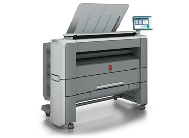 OCE Plotwave 340/360 Printer