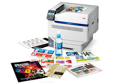 OKI C942 LED Laser Printer