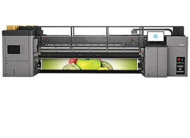 HP High Volume Latex Printers