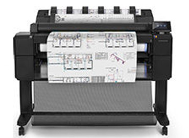 HP Designjet Office Printers
