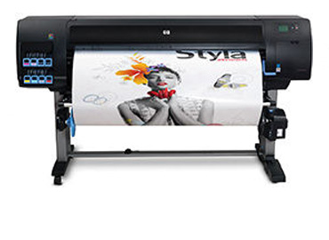 HP Designjet Production Printers