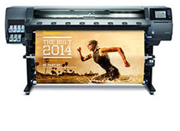 HP Low Volume Latex Printers