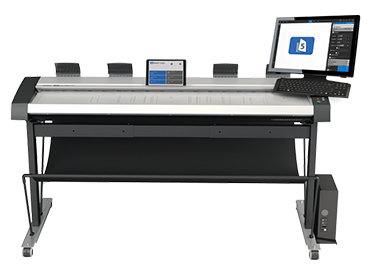 Contex HD Ultra X 6000 Large Format Scanner