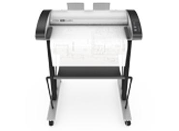Contex IQ Quattro 2490 Large Format Scanner