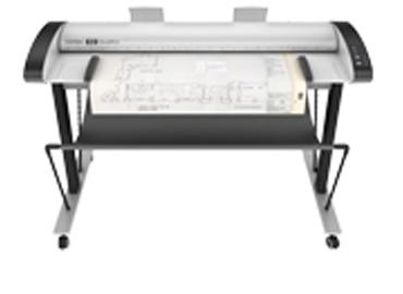 Contex IQ Quattro 4400 Large Format Scanner