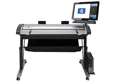 Contex IQ Quattro Large Format Scanner