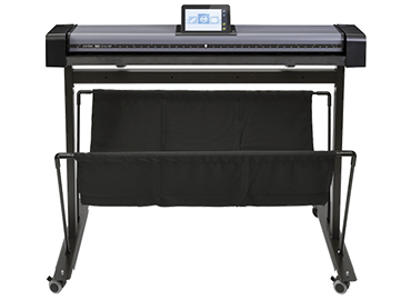 Contex SD One Large Format Scanner
