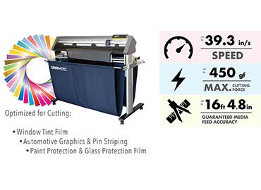 Graphtec CE6000 AKZ Cutter