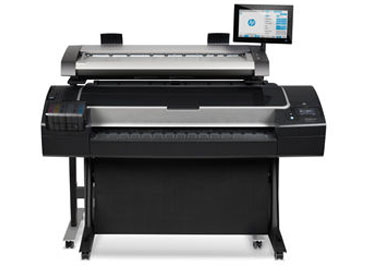 HP Designjet HD Pro Multifunction Printer