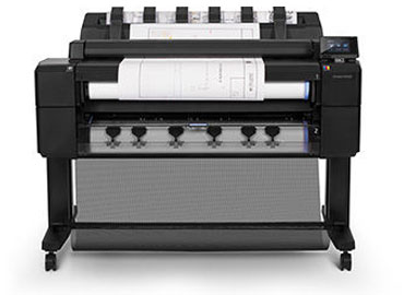 HP Designjet T2500 eMultifunction Printer