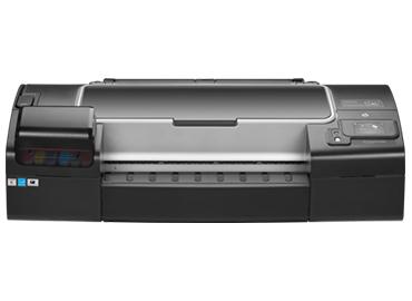 HP Designjet Z2600 Photo Production Printer