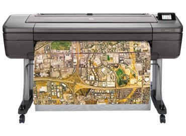 HP Designjet Z6 Photo Printer