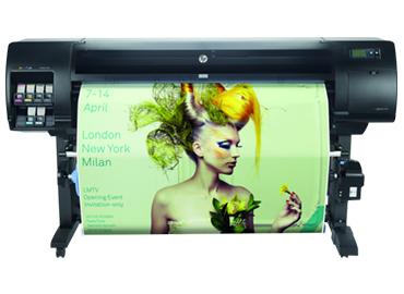 HP Designjet Z6610 Production Printer