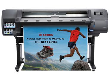 HP Latex 115 Printer
