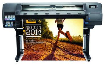 HP Latex 310 Printer