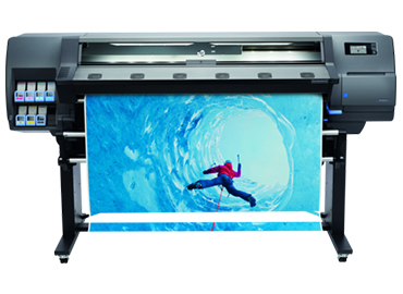 HP Latex 315 Printer