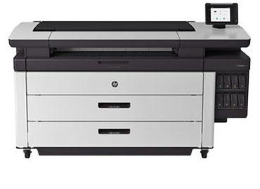 HP PageWide XL 5000 Printers