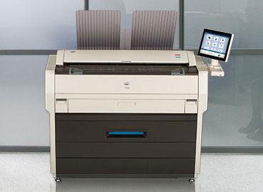 KIP 7170 Printer