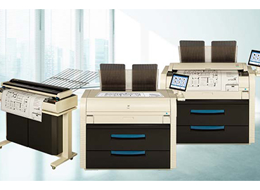 KIP 75 Series Printer