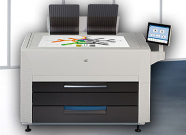 KIP 850 Printer