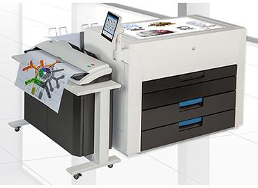 Kip 980 Printer