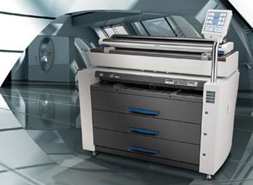 KIP 9900 Printer