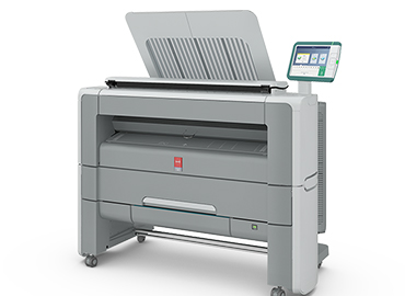 OCE Plotwave 345/365 Printer