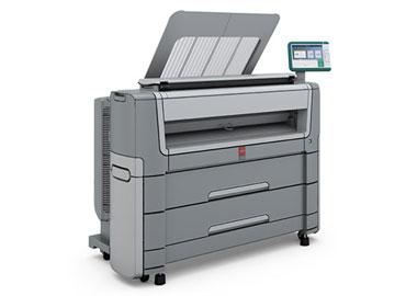 OCE 500 Plotwave Printer