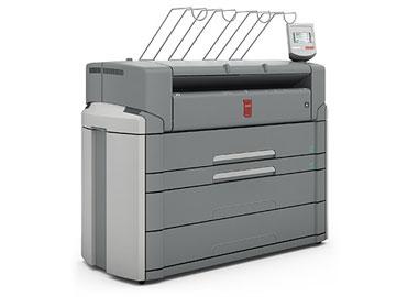 OCE 750 Plotwave Printer