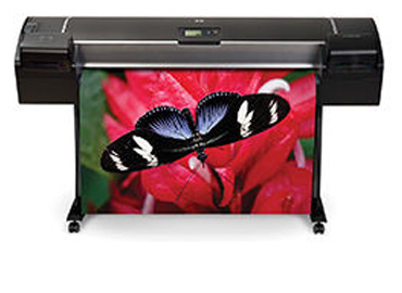 HP Designjet Graphics Printers