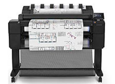 HP Designjet Office Printers
