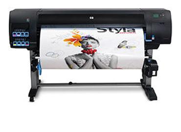 HP Designjet Production Printers