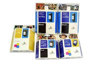 Commercial Printer Supplies